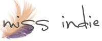 miss indie Blog Badge 3