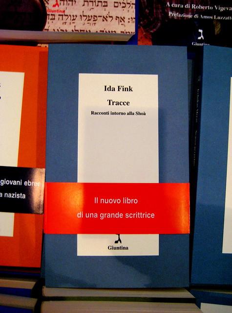 Giuntina, Roma, Fiera +L+L, 7.12.010