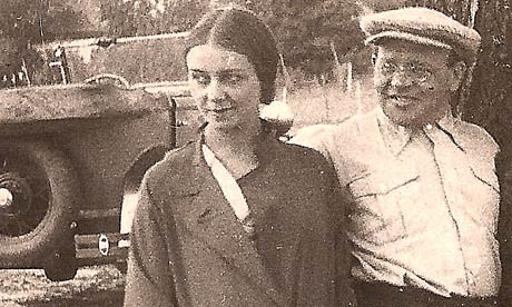 Antonina Pirozkova  con Babel