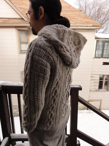Tim's Christmas Sweater
