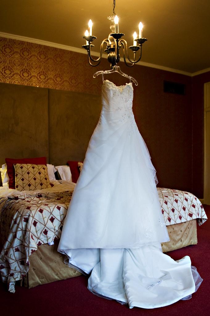 ruthin castle wedding photographer