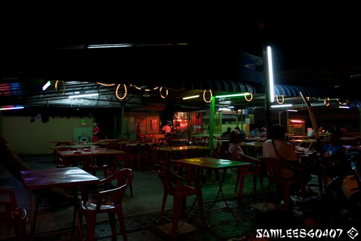 20101127 Abang Ismail Char Koay Teow @ Bukit Mertajam-13