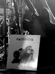 Masternova @ le Batofar