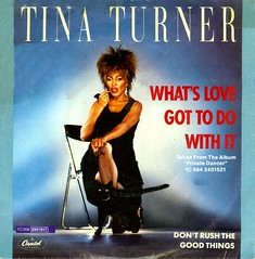 16 - Turner, Tina - What's Love Got To Do With...