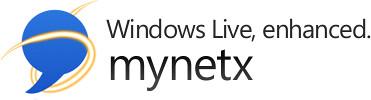 mynetx.net new logo
