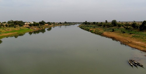 senegal river