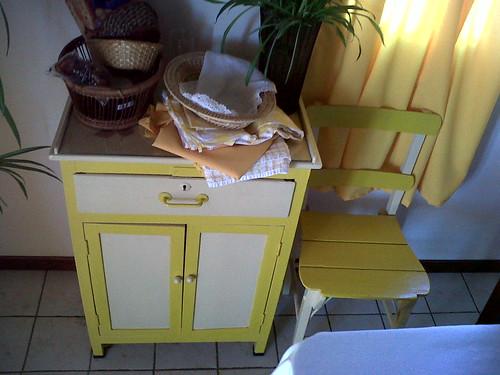 Muebles de mi abuelo