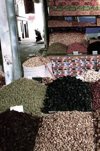 kashgar sunday market