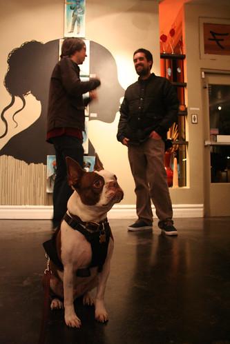 Exuberance Found: Chris B. Murray, Daryll Peirce, Mike Maxwell