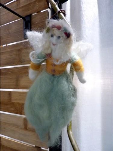PA fairy
