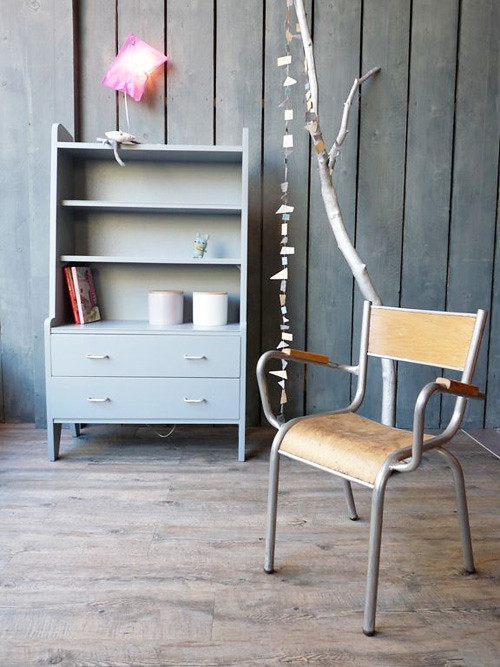 Atelier Charivari: Making Old Furniture Look New Again