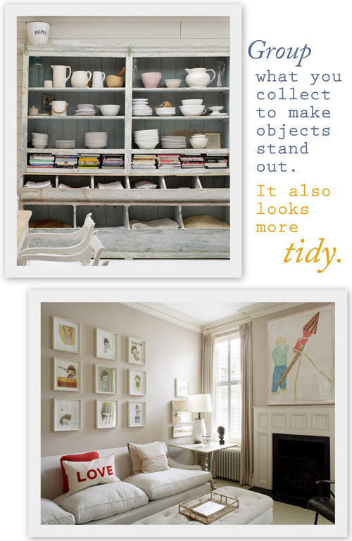 Decorating Ideas + Ist Option