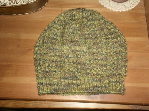 Castiel Hat