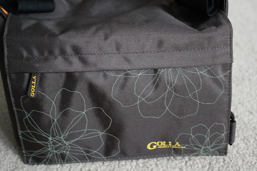 Golla Lynne camera bag
