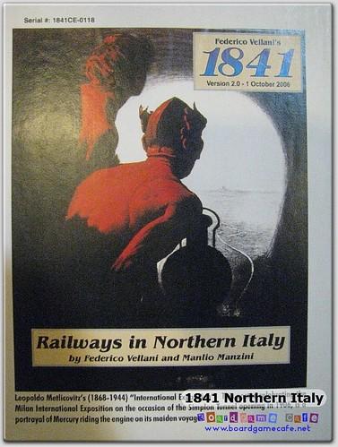 1841v2 Northern Italy