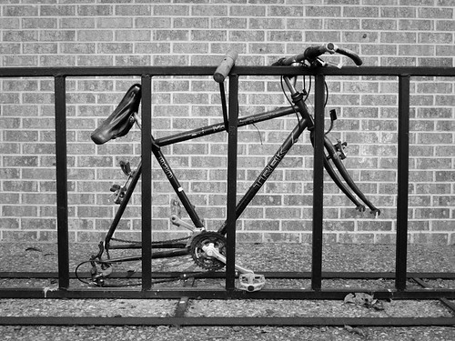 Sorry Bike
