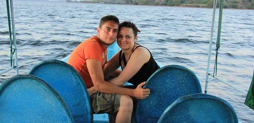 KLR 650 Trip Honduras