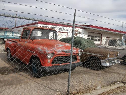 Classic Chevrolets