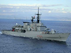 Operazione Atalanta: rientra la fregata Libeccio