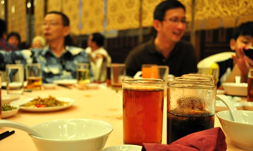 Birthday Dinner @ SinChoiWah Restaurant (2)