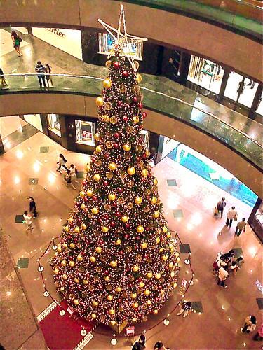 Takashimaya Shopping Centre