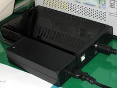 20080414:玄人志向にあったケースの進化版:Groovy IDE-CASE3.5 BK