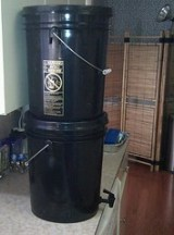 DIY Berkey Water Filter