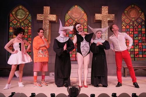 Snow white all cast