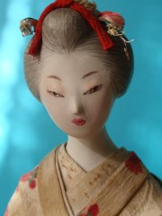world's of ishoningyo