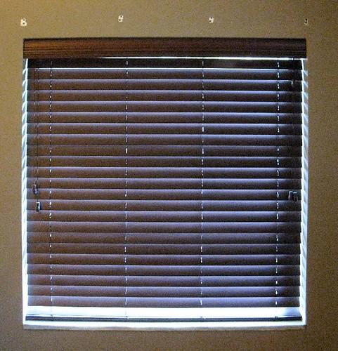 Bare Window