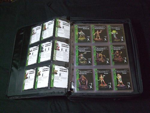 Battlefoam Pack C4 Case