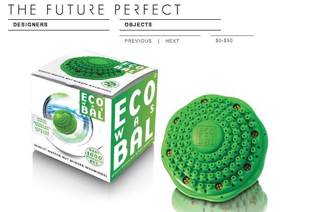 Ecowasbal