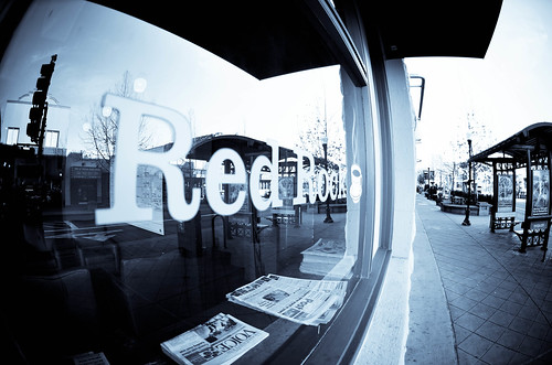 Red Rock Coffee