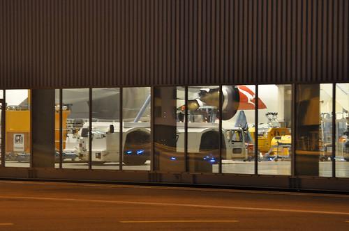 A380-842 MSN 0055 F-WWAP QF