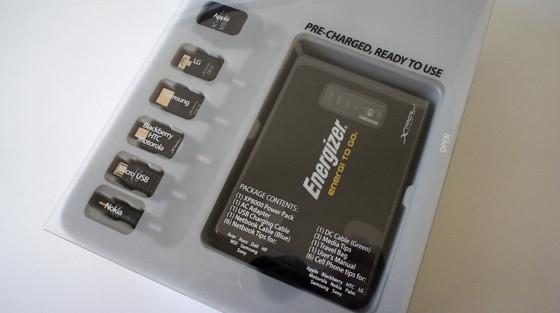 【轉】【nokimi】行動電力好幫手-Energizer XPAL XP8000 @ 移動電源天地 :: 痞客邦