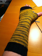 Bee mitts