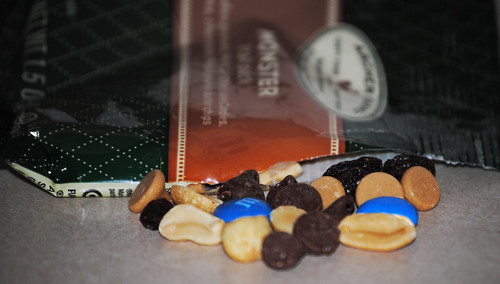 Monster trail mix example