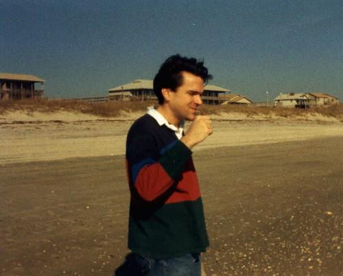David, 1991