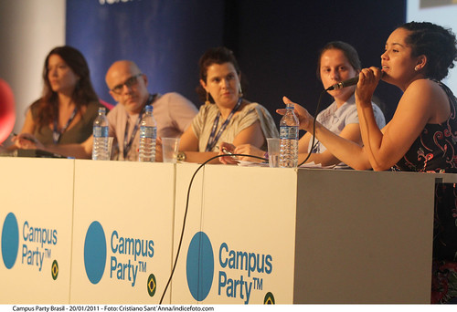 Campus Forum Educação e cultura digital