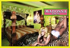 Madonna Inn #2
