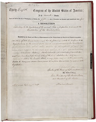 13th Amendment to the U.S. Constitution: Aboli...