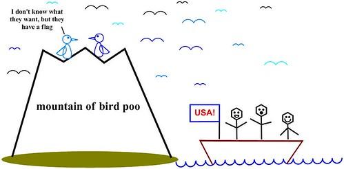 bird poo