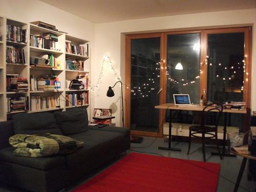 Wohnung Darmstadt Martinsviertel