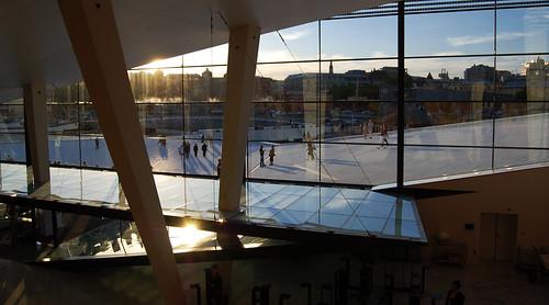 Oslo Operahus