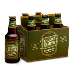 Thomas Kemper_Ginger Ale