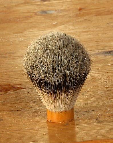 Shaving Brush 1