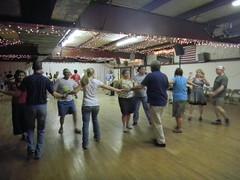 Contra Dancing