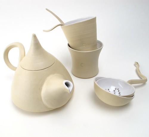 belgian teapot