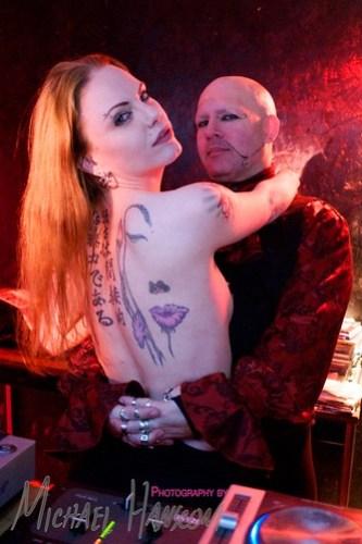 Vogue Night- Den of Sin 29