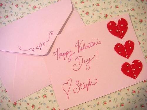 Easy Valentines